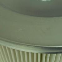 焊烟覆膜除尘滤芯3251200生产厂家万泽