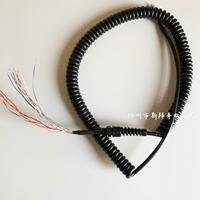 数控机床电子手轮弹簧线 电子手轮线