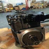 萨奥90R100液压柱塞泵90R75油泵