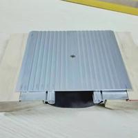 铝合金变形缝供应商