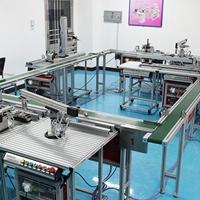 鋁型材輸送線支架 輸送線框架