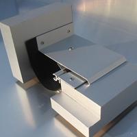 鼎辰内墙转角型铝合金变形缝