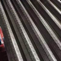 锅炉护外压型合金铝板价格,750铝瓦厂家