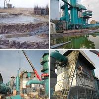 一种有机污染土修复常用技术热脱附技术