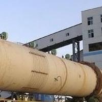 氧化锌回转窑生产氧化锌的过程