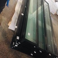定制鋁型材屏風隔斷