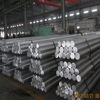 进口2024高硬度铝棒批发价
