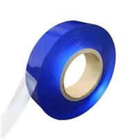 PVC透明静电保护膜手链项链珠宝包装