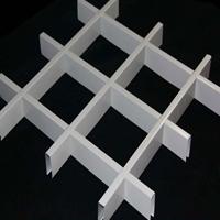 供应铝格栅板一平价钱 铝格栅吊顶型号_规格