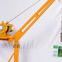 樓房小型吊磚機價格-30米吊裝機銷售