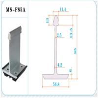 常用的430铝镁锰板铝支座配垫子