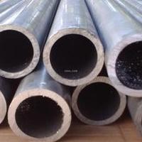 直供6063环保精密铝管 挤压铝管 526x8