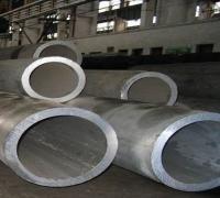 直供6063环保精密铝管 挤压铝管 435x37.5