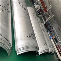 重庆市酒店包柱铝单板-镂空包柱铝单板定制