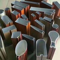 定制铝方管隔断热转印氟碳喷涂吊顶