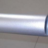 直供6063环保精密铝管 挤压铝管 508x8