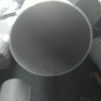 直供6063环保精密铝管 挤压铝管 376x8