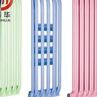 YGHⅡ-1.14-1.0钢制弧管翅片管散热器厂家