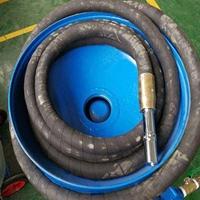 開放式噴砂罐優質 船舶除銹噴砂機實用