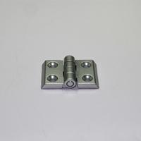 铝型材配件_金属合页_库存足发货快