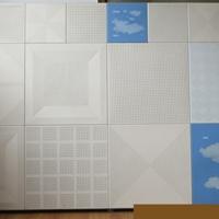 铝扣板吊顶价格 铝扣板技术参数