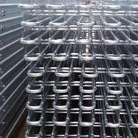 冷库专用铝排管、速冻铝搁架焊接生产厂家