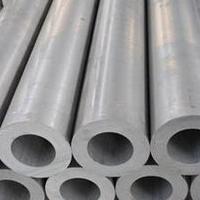 直供6063环保精密铝管 挤压铝管 452x9