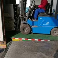 10吨登车桥 海宁市液压装卸调节板制造