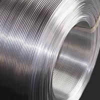 拋光鋁盤管