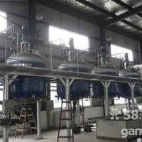 食品加工厂拆除回收食品厂生产流水线设备