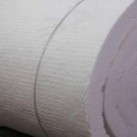 山西晉城耐火噴絲硅酸鋁保溫棉