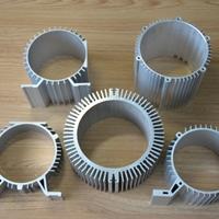 生产销售多种电机壳