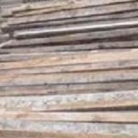 库存物资回收二手建筑木方大板回收建筑模板
