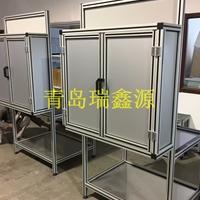 3060工业铝材 工业铝合金型材配件