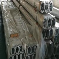 国标铝管6061合金铝管6米长6061铝管厂家