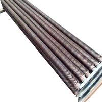 銅鋁復合暖氣片散熱器60x30旭東暖氣