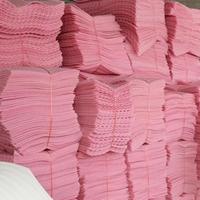 廠家供應白色透明氣泡袋珍珠棉卷料片材型材