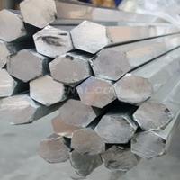 国标6061六角铝棒 高硬度铝棒生产厂家
