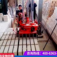 新型耐火砖压砖机设备成型压力大