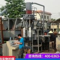 舔盐压块机设备自动化程度高减低劳动程度