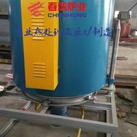 支持定制 厂家直销 27kw电子产品真空罩式炉