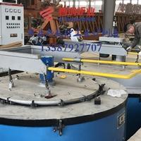 支持定制 仟杆井式热处理炉