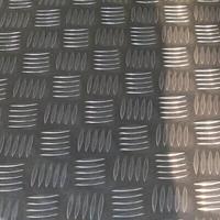 铝板 5083铝板 花纹铝板