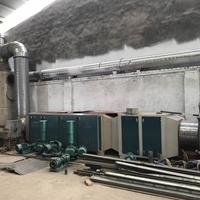 uv光氧催化废气净化成套设备与方案