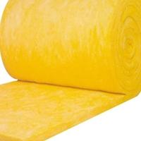 贴铝箔玻璃棉毡专业生产厂家