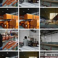 全铝家具衣柜型材批发工厂