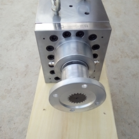 熔體泵及控制系統 廠家直銷 服務滿意