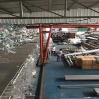 大口徑厚壁鋁管 A5056精拉鋁管批發