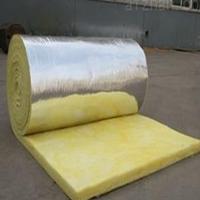 贴铝箔玻璃棉价格便宜