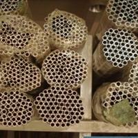 精準切割5083實心鋁管 5083毛細鋁管
